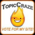 Vote for me at TopicCraze